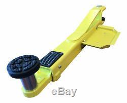 2 Post Lift Single Point Safety Lock Release Car Vehicle Ramp/hoist 4ton Tonne