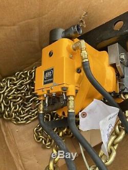 2 ton IR Chain Hoist HLK2000-2A10-B6
