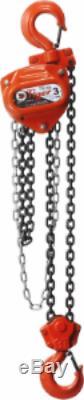 3 Ton Capacity Endless Chain Hoist