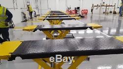 AB-MR3000 3 ton Vehicle Hoist Lift Ramp 3 YEAR WARRANTY £1290 + VAT