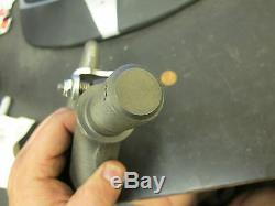 CM 40608 Steel 6 Ton Hook 640- 158 D3b1