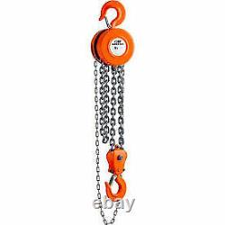 CM Series 622 Hand Chain Hoist, 1/2 Ton Capacity, 15Ft. Lift 2208A 1 Each