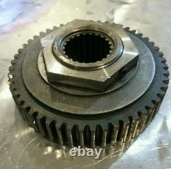 COFFING CHAIN HOIST slipper clutch PART, NEW. 1 TON & 1/2, safety gear