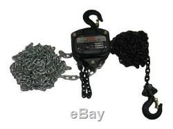 Chain Block & Tackle 10T 6M (Lifting Hoist Ton Metre)
