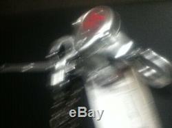 Cmco coffing ra-series alumininum ratchet lever hoist 11/2 ton 5' lif