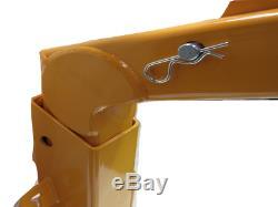 Crane Fork Self Balancing 3T Heavy Duty Adjustable Three Ton Tonne