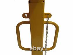 Crane Fork Self Leveling from 1 Ton to 5 Ton (Adjust Pallet Balancing Lifting)