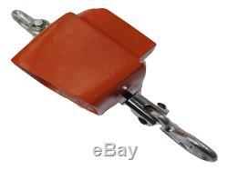 Digital Crane Scale 1 Ton 1T Hanging Hook Hoist Electronic
