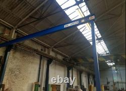 Fixed adjustable 2 ton portable Lifting gantry A frame Hoist