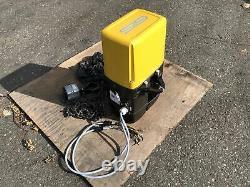 GIS 1 Ton Electric Chain Hoist No. GP1000/-NF
