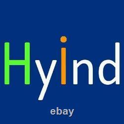 HYiND H10X3 Truck Crane 12v HPU WORLDWIDE DEL 1 Ton hiab Loader
