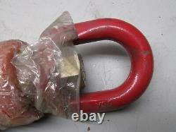 Hirtzer Insulated Link 2 Ton 1KV 2-411-1
