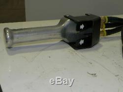 Ingersoll Rand 7756E-2C10-C6U 1/2 Ton 1000LB Air Pneumatic Chain Hoist 10' Lift