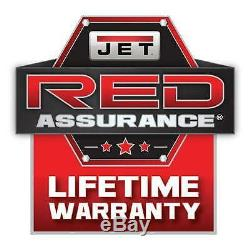 JET 101911 S90-100-15, 1-Ton Hand Chain Hoist With 15' Lift