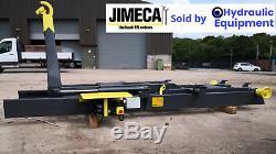 Jimeca JI3000 3Ton Hookloader for 3.5-5.5T GVW HL3, Multilift, Transit, Daily