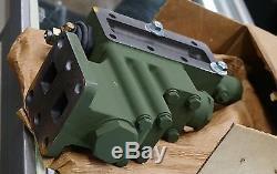 M809 M817 M51a2 5-ton Dump Truck Bed Hoist Lift Control Hydraulic Valve 8758395