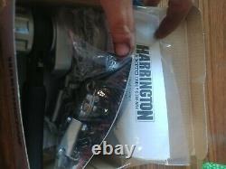 NEW Harrington 1/4 ton (500lb.) LX Mini Lever Puller Chain Hoist