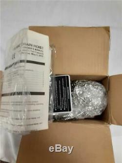 NEW! Harrington CX003 Mini Hand Chain Hoist Hook Mount 1/4 Ton Capacity