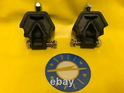 New Set Engine Mounts/Engine Hoist Opel Blitz 1,9 -tonner With 2,5 +1,9 Litre