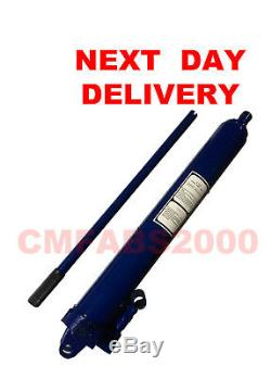 Replacement 8 Ton Ram for 2 Ton Engine Crane Hoist BLUE NEXT DAY DELIVERY