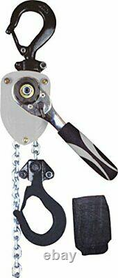Shop Tuff STF1010LH 12 Ton Manual Lever chain Hoist