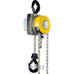 Yale Yalelift Iii 360 Hand Chain Hoist 1.0TON